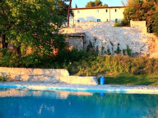 I Gelsi - 5 miles from central Spoleto - Cortaccione vacation rentals