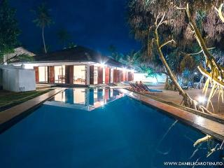 4 bedroom Villa with A/C in Mirissa - Mirissa vacation rentals
