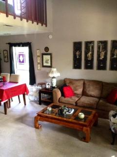 Indianapolis sports event or vacation rental - Brownsburg vacation rentals