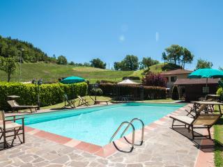 VILLA CATERINA: Villa with private pool - Tuscany - Pratovecchio vacation rentals