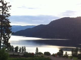 okanagan romantic suite - Kelowna vacation rentals