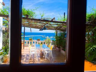 Porzione di villa PANORAMICISSIMA - Casamicciola Terme vacation rentals
