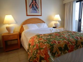 Remodeled #1OceanView  Royal Sea Cliff King Studio - Kailua-Kona vacation rentals