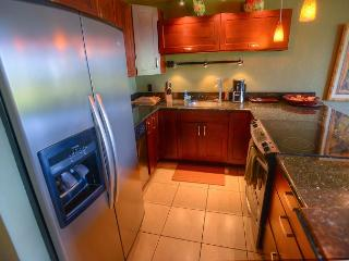 SUMMER SPECIALS! Renovated Ground Floor Condo with an Ocean View - Kihei vacation rentals