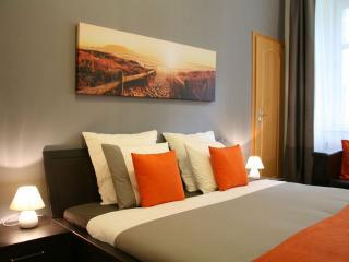 River Style Apartment (10 mins to Prague centre) - Bohemia vacation rentals