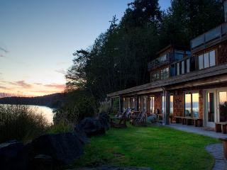 Craidelonna Oceanedge Lodging - Sooke vacation rentals