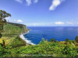 Waipio Ridge Home - Big Island Hawaii vacation rentals