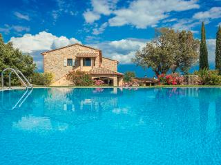 Villa Emma - Country House With Private Garden - Chianni vacation rentals
