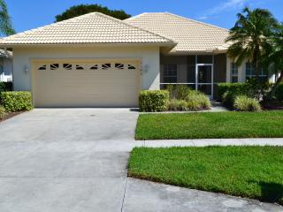 Tranquility- At Naples Gulf Coast. Executive Villa - Naples vacation rentals