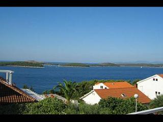 5520 A1(4+1) - Hvar - Hvar vacation rentals