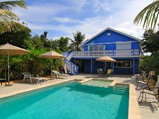 Hideaway Villa - Grace Bay vacation rentals