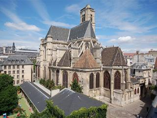 LOPHI1 - Paris vacation rentals
