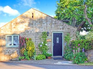 THE SHIPPON, character holiday cottage, with a garden in Newton-Le-Willows, Ref 9977 - Newton le Willows vacation rentals