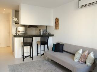 W72 - 1 Bedroom Apartment in Ipanema - State of Rio de Janeiro vacation rentals