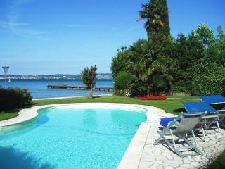 Beach Villa Sirmione – Sirmione - Garda Lake - Sirmione vacation rentals