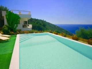 Villa Coralli – Amalfi Coast - Private beach - Amalfi Coast vacation rentals