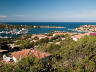 Villa Elena - Porto Cervo - Sardinia - Golfo Aranci vacation rentals