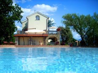 Villa Cilento di Portosalvo - Villammare Campania - Villammare vacation rentals