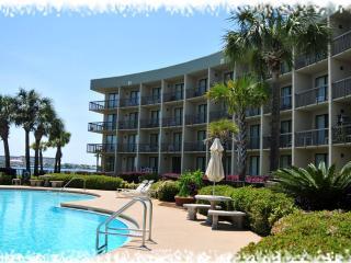 Pirates Bay Condo - Fort Walton Beach vacation rentals
