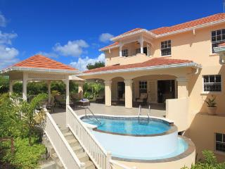 Tara at Sunset Crest, Barbados - Walk To Beach, Amazing Sunset View, Pool - Saint James vacation rentals