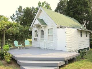 Charming 1BR Saint Leonard Bungalow Overlooking Wells Cove - Saint Leonard vacation rentals