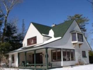 Nice 1 bedroom House in Castine - Castine vacation rentals