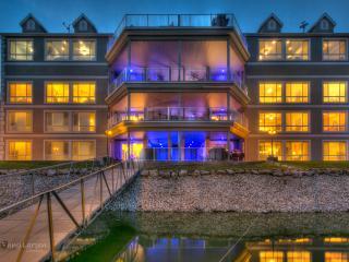 Lakefront Luxury at Rivera Villas & RV Resort - Sunrise Beach vacation rentals