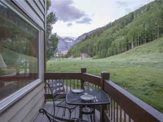 2 bedroom Apartment with Fireplace in Telluride - Telluride vacation rentals