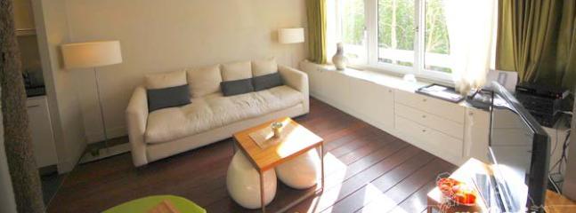 Paris Apartment Rental, Vacation in Paris - Les Buttes - Paris - rentals