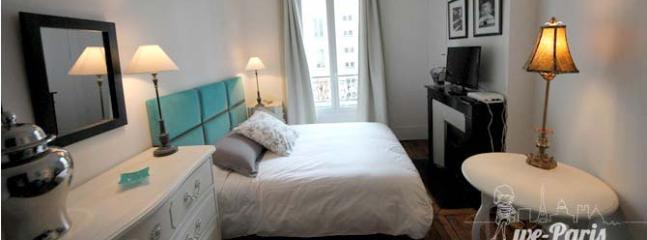 Paris Apartment Rental, Vacation in Paris - La Parisienne - Paris - rentals