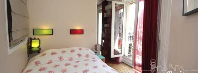 L'Artiste - Paris vacation rentals