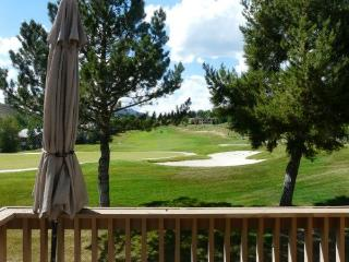 The Ridge, Elkhorn Springs, On Golf Course, Pool - Central Idaho vacation rentals