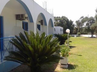 Kalamitsi Beach Camping Village - Preveza vacation rentals