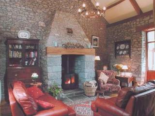 Cae'r Beili Luxurious Welsh Holiday Cottage - Llandovery vacation rentals