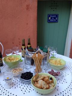 Lovely 4 bedroom Cotignac House with Internet Access - Cotignac vacation rentals