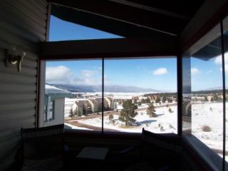 Cozy 3 bedroom Condo in Angel Fire - Angel Fire vacation rentals