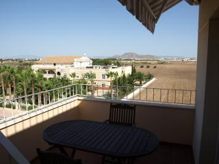 Gorgeous Penthouse & Roof Terrace -Los Alcazares - Los Alcazares vacation rentals