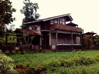 Griyo Sabin - House of Rice Fields - Java vacation rentals
