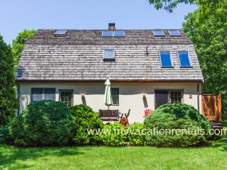 CASHK - Lovely Home, Centrally Located, Bike Paths, AC all Rooms - Oak Bluffs vacation rentals