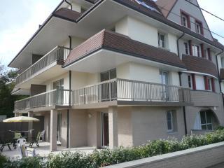 Apartment A1 Le Manoir - Wimereux vacation rentals