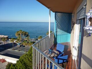 Bright Studio with Internet Access and Satellite Or Cable TV - Torrox vacation rentals