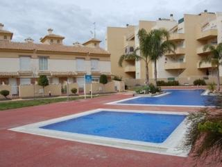 Penthouse Apartment Roof Terrace - Los Alcazares - Los Alcazares vacation rentals