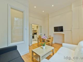 FITZROVIA FIRST FLOOR APARTMENT - London vacation rentals