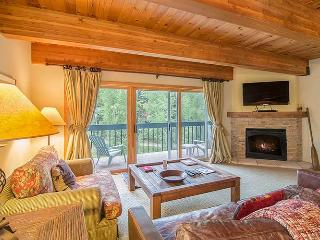 2 bedroom Condo with Deck in Telluride - Telluride vacation rentals