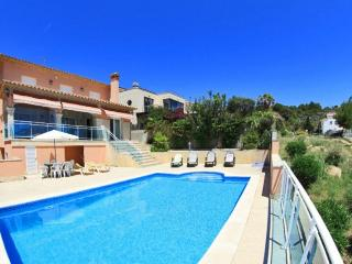 500 (!) Meters from Costa Brava beach: Villa Paros - Catalonia vacation rentals