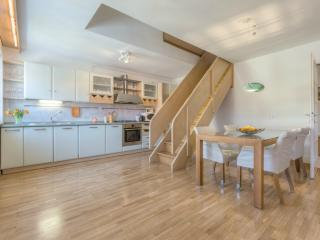 2-Bedroom Dalmatinova - Fine Ljubljana Apartments - Slovenia vacation rentals