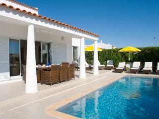 Comfortable 5 bedroom Villa in Albufeira - Albufeira vacation rentals