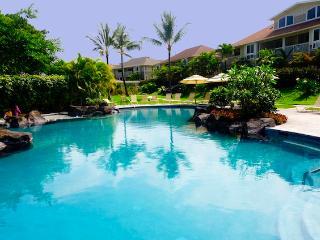Ocean View 3BR Kailua-Kona Condo with Access to Salt-Water Pool & Hot Tub - Kailua-Kona vacation rentals