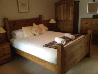 Larch - Newtonmore vacation rentals