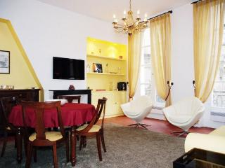 Louvre 2 Bedroom 2 Bathroom (4103) - Paris vacation rentals